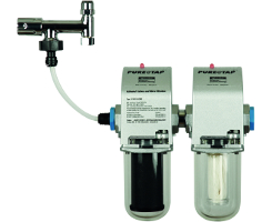 JUDO PURE@TAP Active Carbon & Micro Filtration Drinking Water Filter