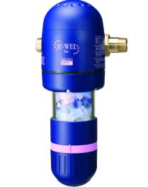 JU-WEL Trio Jewel Wellness Drinking Water Filter